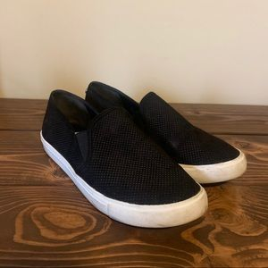 Steve Madden Black Zarayy Shoes